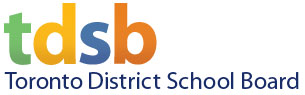 Toronto District School Board Logo